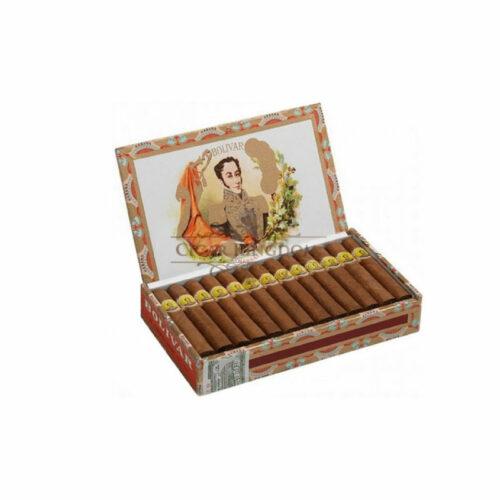 Bolivar - Coronas Junior (Pack of 25s)