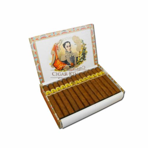 Bolivar - Petit Coronas (Pack of 25s)