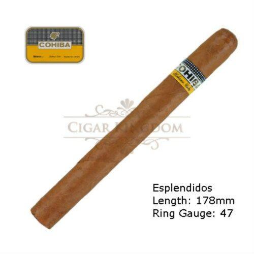 Cohiba - Esplendidos (1-Stick)
