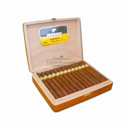 Cohiba - Exquisitos (Pack of 25s)