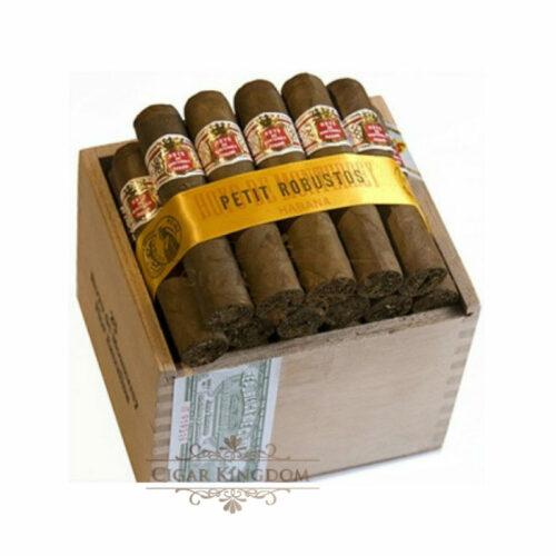 Hoyo de Monterrey - Petit Robustos (Pack of 25s)
