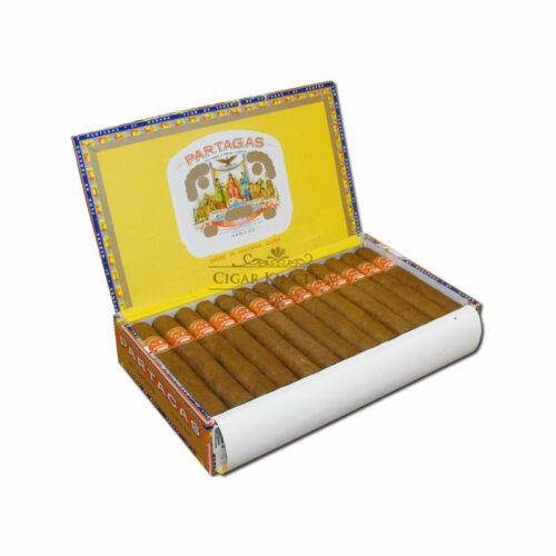 Partagas - Shorts (Pack of 25s)