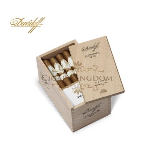 Davidoff - Signature 1000 (Pack of 25s)