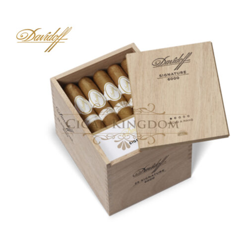 Davidoff - Signature 6000 (Pack of 25s)
