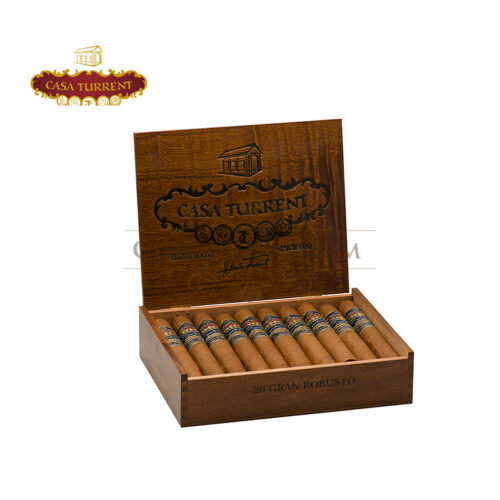 Casa Turrent - Serie 1973 Gran Robusto (Pack of 20s)